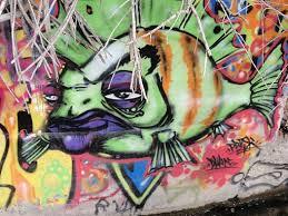 graffittissea